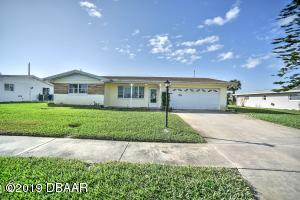 32 Sunrise Avenue, Ormond Beach, FL 32176