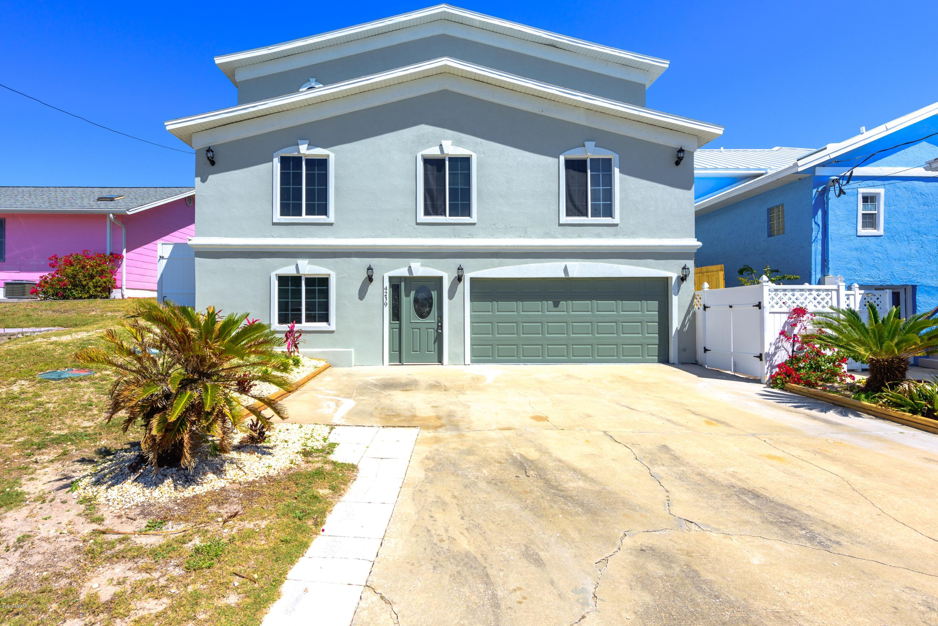 Photo of 4239 S Atlantic Avenue, Port Orange, FL 32127