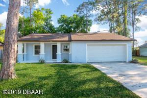 1396 E Harnden Road, Port Orange, FL 32129