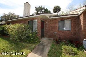 1512 Heritage Lane, Holly Hill, FL 32117