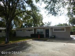 1255 Mason Avenue, Daytona Beach, FL 32114