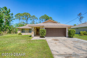 56 Pineland Lane, Palm Coast, FL 32164