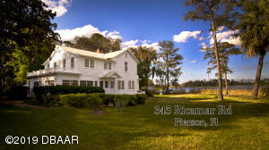 345 Ricamar Road, Pierson, FL 32180