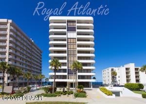 3743 S Atlantic Avenue, 10B, Daytona Beach Shores, FL 32118