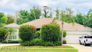 408 Sea Duck Drive, Daytona Beach, FL 32119