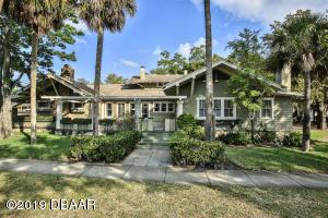 647 S Ridgewood Avenue, Daytona Beach, FL 32114