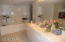 MASTER BATH WITH GARDEN TUB & SEPARATE SHOWER