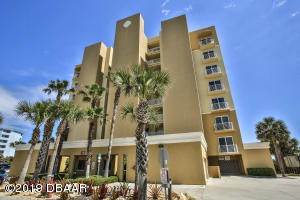 1705 S Atlantic Avenue, 703, New Smyrna Beach, FL 32169