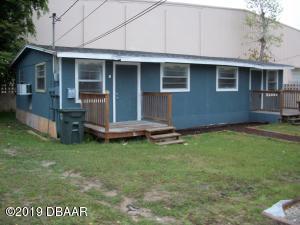 528 Live Oak Avenue, Daytona Beach, FL 32114