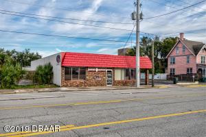 124 Bay Street, Daytona Beach, FL 32114