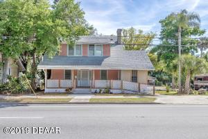 411 S Ridgewood Avenue, Daytona Beach, FL 32114