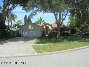 601 Newton Road, Port Orange, FL 32127