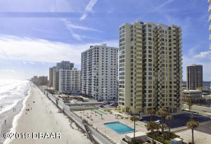 2987 S Atlantic Avenue, 206, Daytona Beach Shores, FL 32118