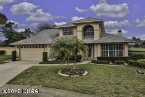 3301 Oak Vista Drive, Port Orange, FL 32128