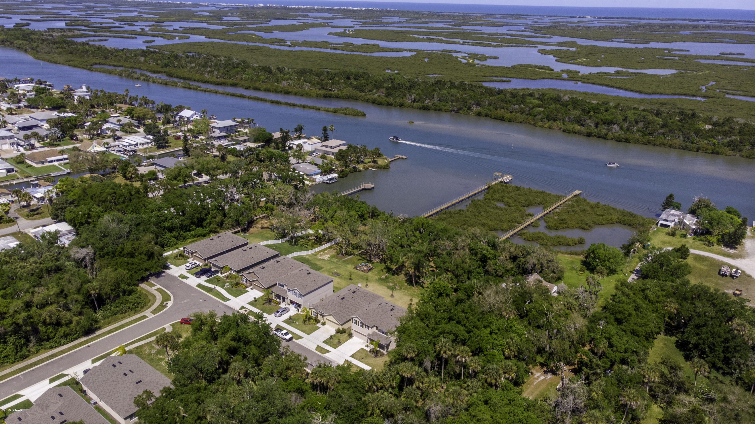 Photo of 4699 Bayfield Harbor Lane, Edgewater, FL 32141