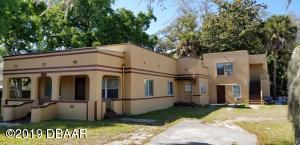 502 Fremont Avenue, Daytona Beach, FL 32114
