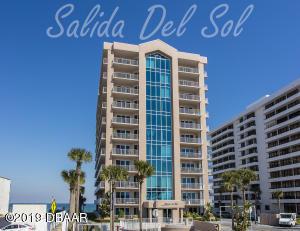 3737 S Atlantic Avenue, 102, Daytona Beach Shores, FL 32118