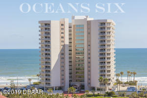 2967 S Atlantic Avenue, 301, Daytona Beach Shores, FL 32118