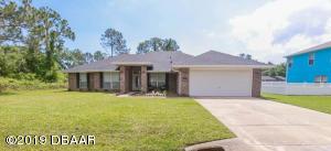 xx Perrotti Lane, Palm Coast, FL 32164
