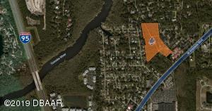 Property for sale at 1291 Granada Boulevard, Ormond Beach,  Florida 32174