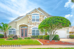 26 Spanish Waters Drive, Ormond Beach, FL 32176