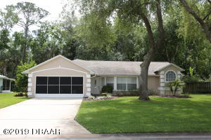 22 Parkview Lane, Ormond Beach, FL 32174