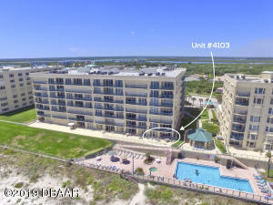 4555 S Atlantic Avenue, 4103, Ponce Inlet, FL 32127