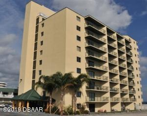 3647 S Atlantic Avenue, 6B, Daytona Beach Shores, FL 32118