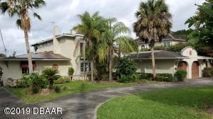 518 Riverside Drive, Ormond Beach, FL 32176