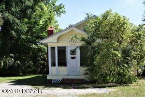 236 W. Plymouth Ave., DeLand