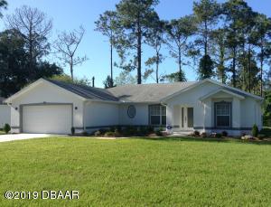 121 Raemoor Drive, Palm Coast, FL 32164