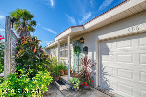 506 Grandview Avenue, Ormond Beach, FL 32176