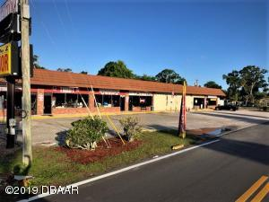 12600 SF of Retail/Warehouse Space