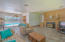 Family Room / Dining Room combo
