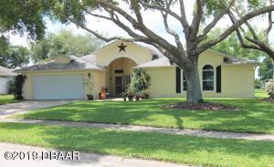 763 Foxhound Drive, Port Orange, FL 32128