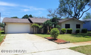212 Devon Street, Port Orange, FL 32127