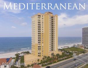 2300 N Atlantic Avenue, 803, Daytona Beach, FL 32118