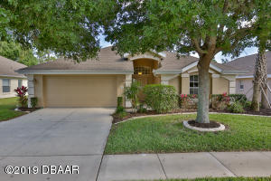 1303 Coconut Palm Circle, Port Orange, FL 32128