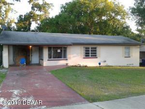 118 W Palmetto Avenue, DeLand, FL 32720