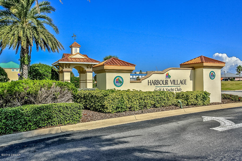 Photo of 4624 Harbour Village Boulevard #4401, Ponce Inlet, FL 32127