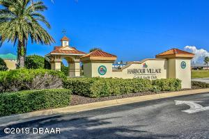 4624 Harbour Village Boulevard, 4401, Ponce Inlet, FL 32127