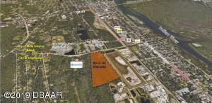 302 Parktowne Boulevard, Edgewater, FL 32132