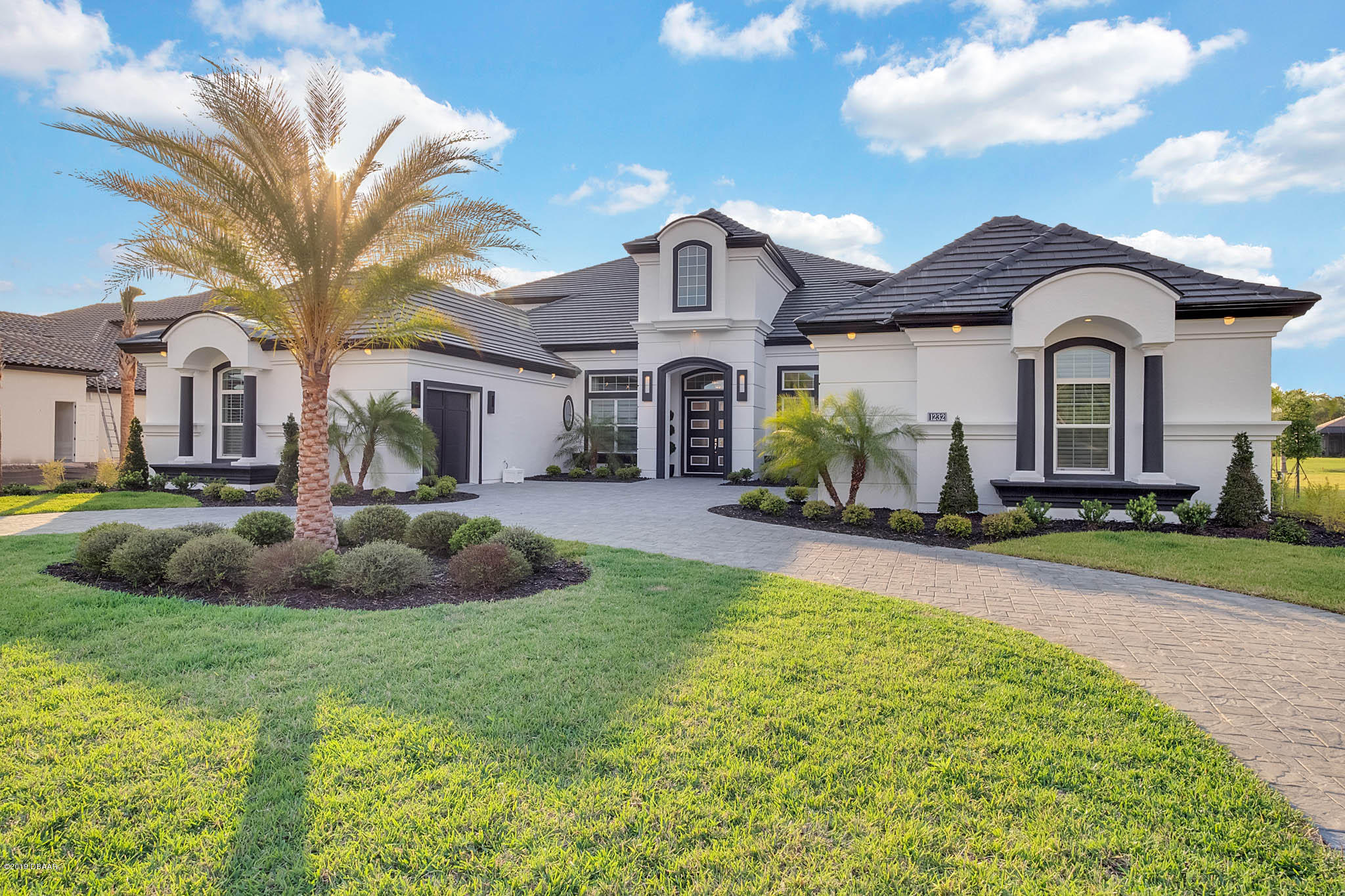 Photo of 1232 Castlehawk Lane, Ormond Beach, FL 32174