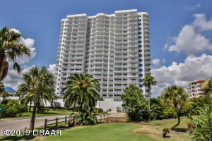 2 Oceans West Boulevard, 1409, Daytona Beach Shores, FL 32118