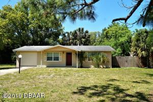 290 Commonwealth Boulevard, Port Orange, FL 32127