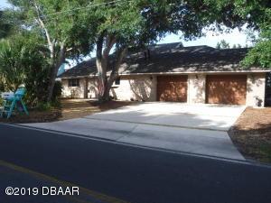 4160 Saxon Drive, New Smyrna Beach, FL 32169