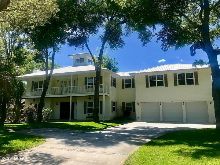 Photo of 20 Spanish Oak Lane, Ormond Beach, FL 32174