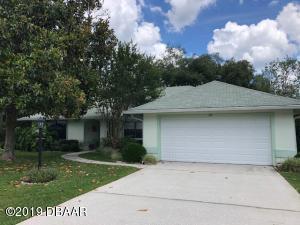 27 Ellsworth Drive, Palm Coast, FL 32164