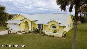 2624 N Osprey Circle, Flagler Beach, FL 32136