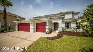 424 Bayberry Lakes Boulevard, Daytona Beach, FL 32124